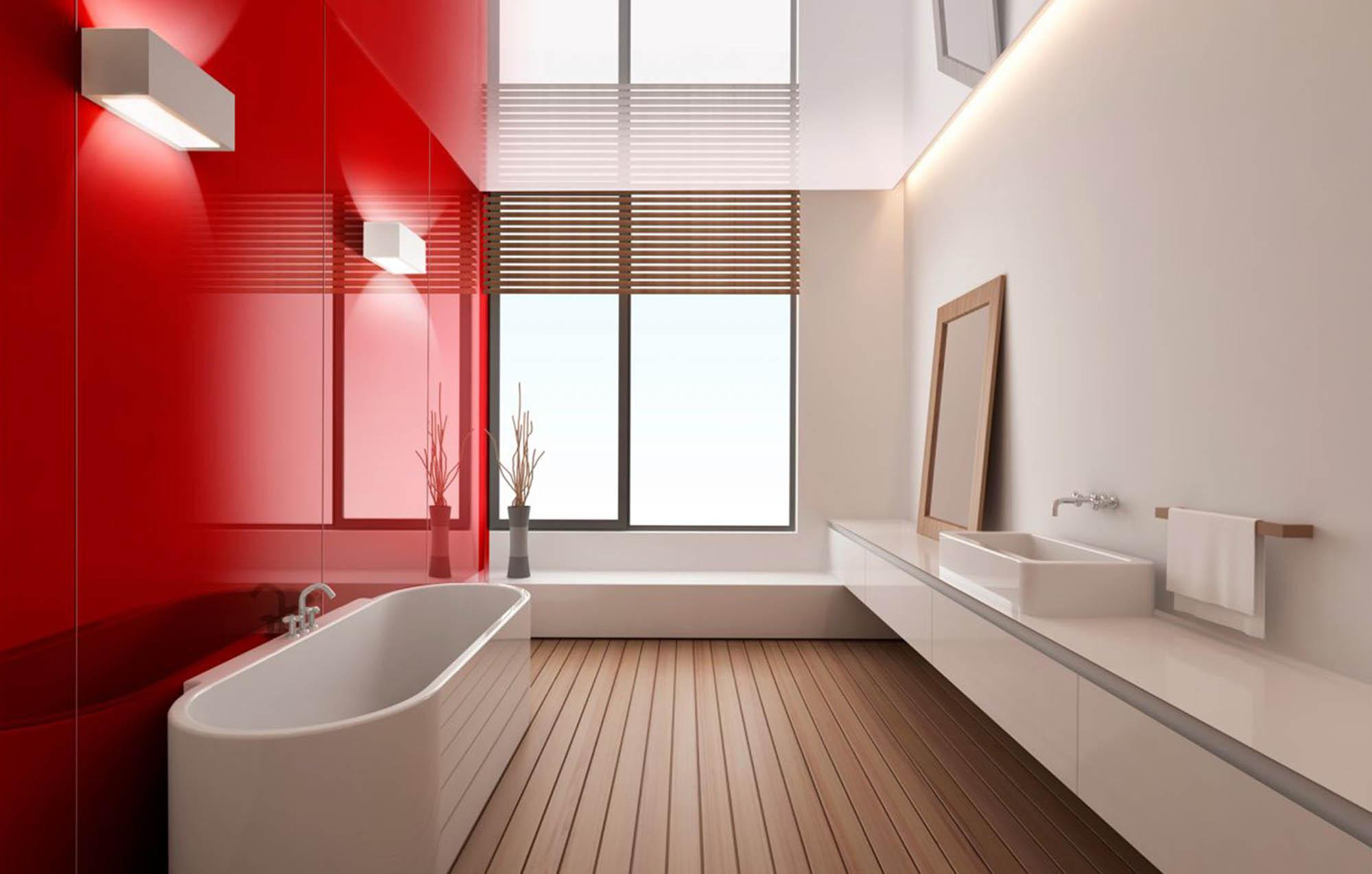 4 ideas originales para revestir las paredes de tu hogar