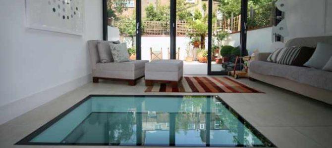 Tips para combinar el color de paredes y suelo en el hogar - Combinar colores en paredes ...