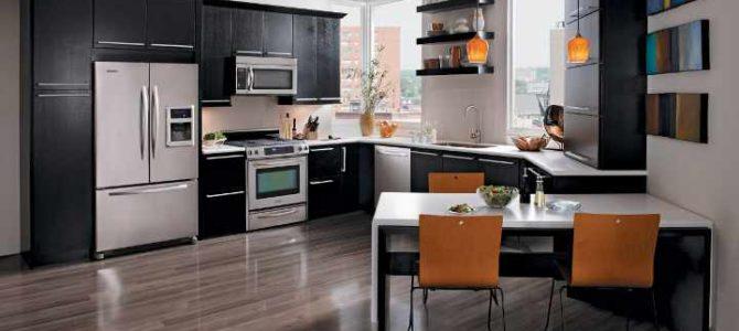 Tips para escoger la encimera perfecta para tu cocina