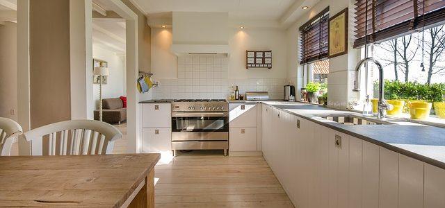 Tres consejos para una cocina limpia