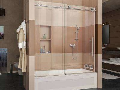 Paneles de vidrio para cada estancia del hogar
