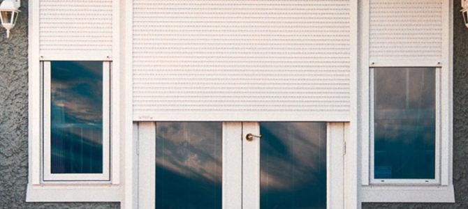 Cómo son las ventanas de seguridad