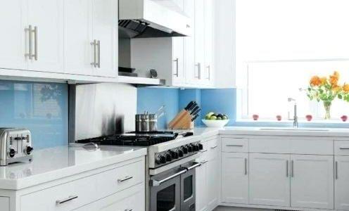 Paneles para proteger los azulejos de la cocina