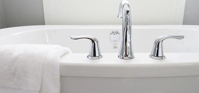 Ventajas de tener un cuarto baño sin alicatados