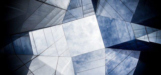 El uso del vidrio en la industria