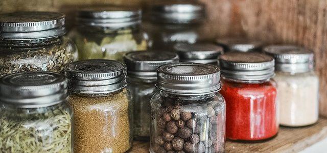 Ventajas del vidrio en los tarros para guardar alimentos