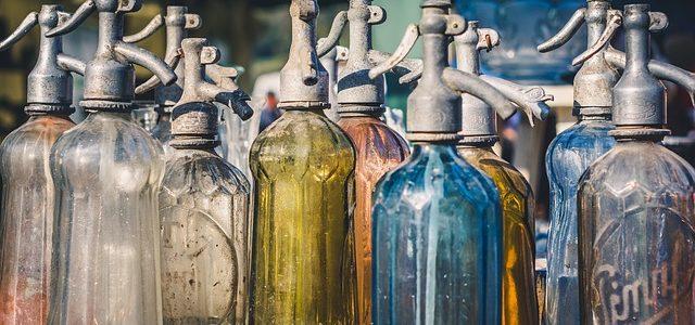 ¿Qué es el vidrio hueco y para que se usa?