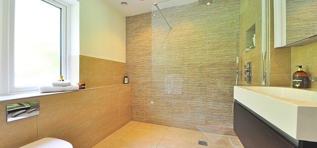 Ventajas de los paneles de vidrio para baños