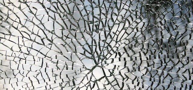 ¿Qué es el vidrio aristado?