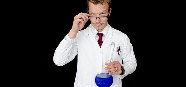 El vidrio líquido