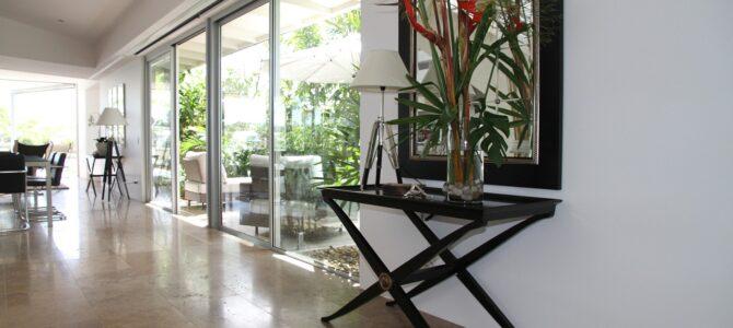 Separar ambientes sin obras