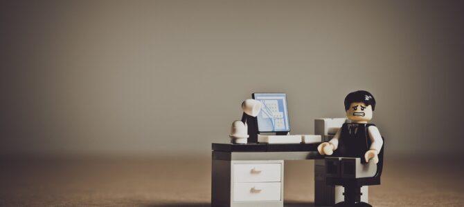 Cómo distribuir y diseñar una oficina