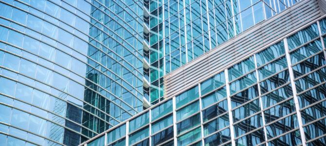 ¿Por qué elegir una fachada de vidrio?