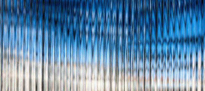 Tipos de cristal translúcido