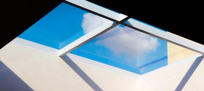 ¿Por qué instalar una claraboya en el techo?