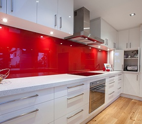 Vidriopanel | Paneles de Vidrio para Cocinas, Baños y Mesa
