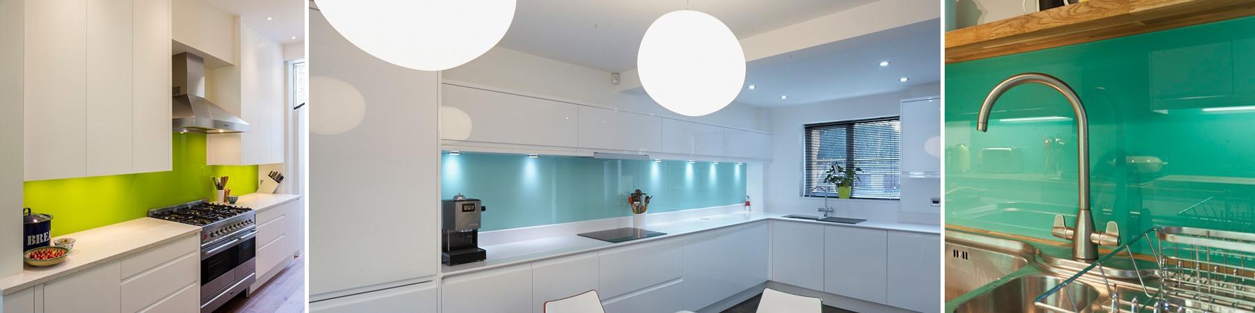 Vidriopanel paneles de vidrio para cocinas ba os y mesa - Paneles para cocinas ...