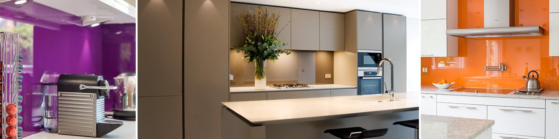 Paneles acrilicos para cocinas simple paneles imantados - Panel pared cocina ...